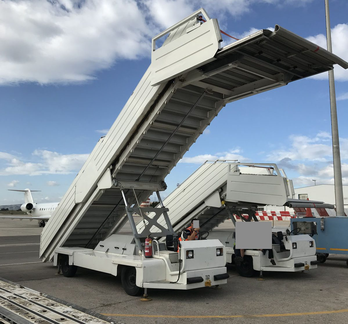 Stair TLD ABS580 vo re oben